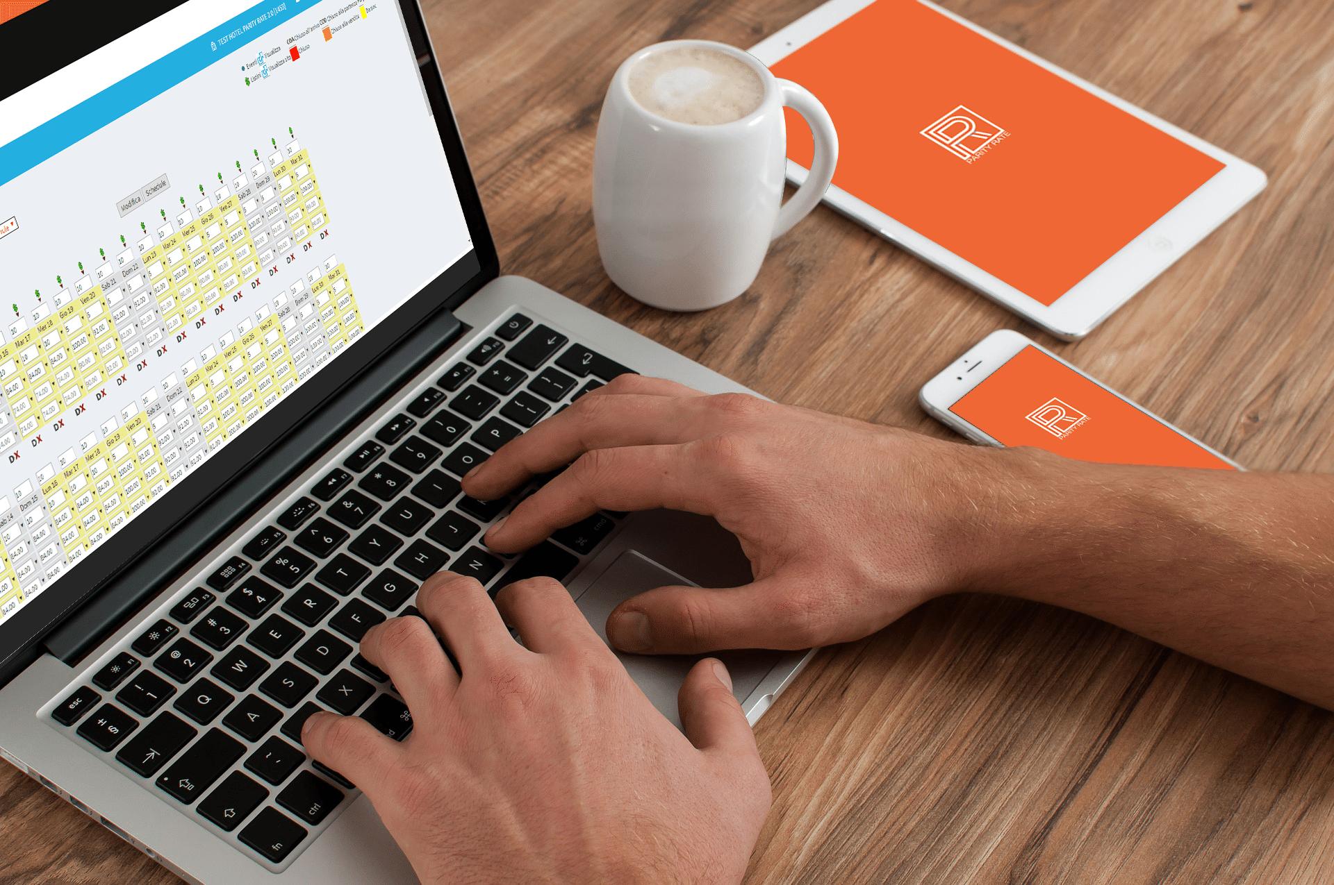 Offriamo soluzioni integrate nella gestione dei canali di distribuzione in tutto il mondo.